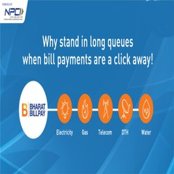BBPS, Utility Bill Payment and Recharge Distributorship