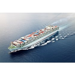 By Ship Worldwide International Sea Freight Forwarding Service