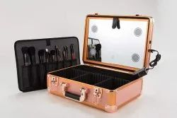 Make Up Box With Touch LED Rechargeable