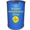 Recovered Methyl Isobutyl Ketone