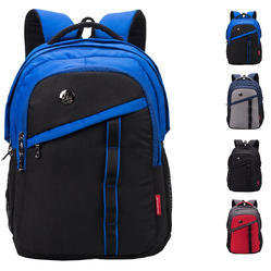 School Cosmus Boston Backpack With Laptop Compartment
