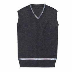 Grey L, Xl Winter Sweater