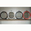 """15-20"""" Round Cooler Front Grill"""