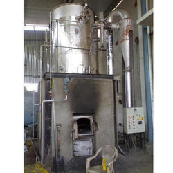 Coal Fired Thermic Fluid Heater, Electric, For Industrial