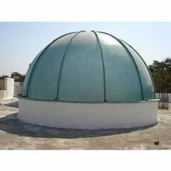 FRP Ceiling Dome