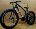 26 Size Fat Tyre Cycle