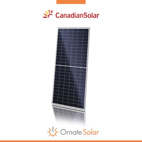 Silicon Canadian Solar - 320 Wp Monocrystalline Solar Module