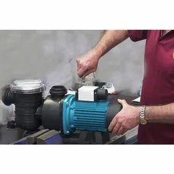 Submersible Pump Repairing Service