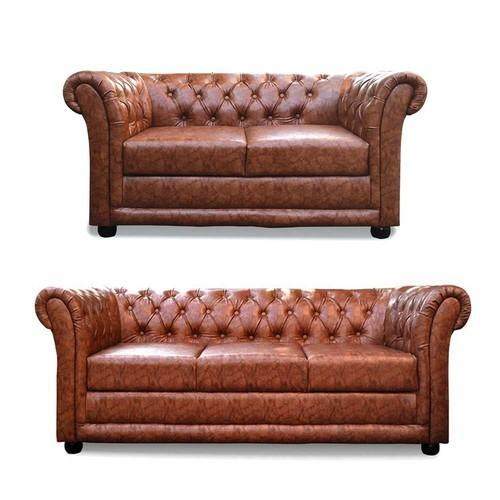 Rahi Chesterfield Sofa Set At Rs 47624 Set Sector 62 Noida Id