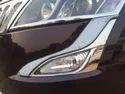 Mahindra XUV 500 Fog Light Chrome Cover