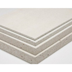 Brown Gypsum Board, Thickness: up to 25 mm