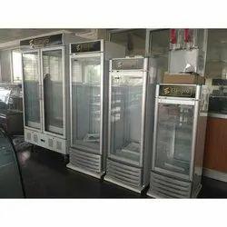 Elanpro Single Door Visi Cooler