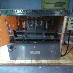 Medipack Mustard Oil Packaging Machine, Capacity: 1200 to 2400 BPH