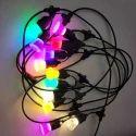 Multi Colour Jhalar Light