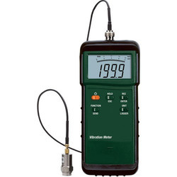 Vibration Monitoring Instrument