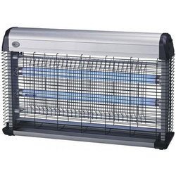 Stainless Steel Electric Fly Catcher Insect Killer Machine
