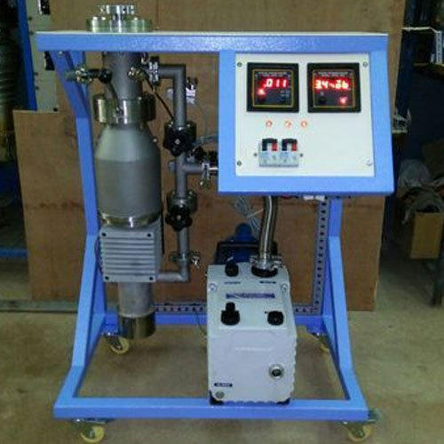 High Vacuum Pumping System
