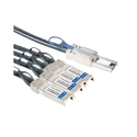 Mini SAS SFP Cable