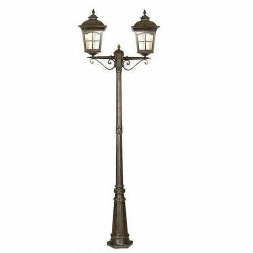 Decorative Light Poles light poles - street light pole manufacturer from ludhiana