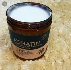 Keratin Hair Spa Cream