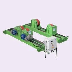30 Ton Industrial Welding Rotator