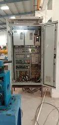 415 Vac Drive Panel