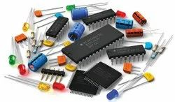Electronic Components & Spare