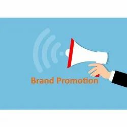Online Brand Promotion Services, Pan India