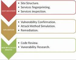 Website Security Testing Service