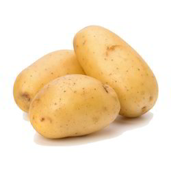 Fresh Potato, No Preservatives, Packaging: plastic bag or polythen
