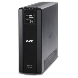 BR1500G-IN APC Power Saving Pro Back UPS