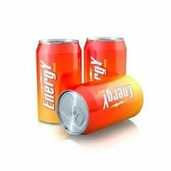 Orange Instant Energy Drink, Packaging Size: 250 ml, Packaging Type: Can