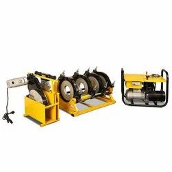 315 HDC HDPE Pipe Welding Machine