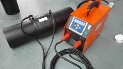 New Electrufusion Welding Machine