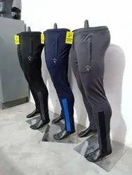 Sports Wear Man's Lower 4 Way Lycra, Size: M L XL XXL