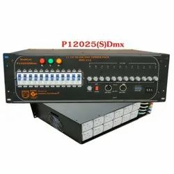 LED 12 CH 30 KW Dimmer