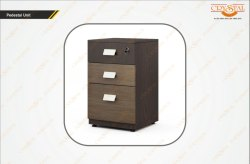 Office Furniture Pedestal Unit