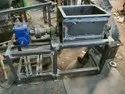 Cattle Feed Mixer 200 Kg / hr