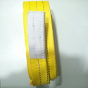 Yellow Lifting Belt