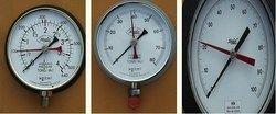 Masta Pressure Gauges