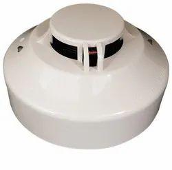 HM-PTSE-UL, Addressable Photoelectric Thermal Smoke Detector, Morley-IAS