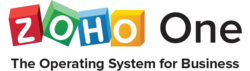 Zoho One Applications, Billing and HR