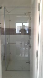Swing Shower Enclosure