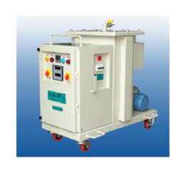 Automatic Trident Liquid Cleaning Machine For Ceramics Industries, Voltage: Up To 220 V