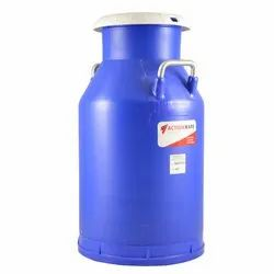 40 Ltr Plastic Milk Can