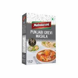 Mahalaxmi Punjabi Gravy Masala