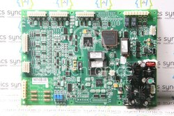 York Chiller Controller Card