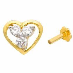 Nosepins Diamond Nose Pin