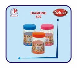 Daimond Jar 500