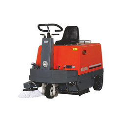 RB100 Roots Sweeper